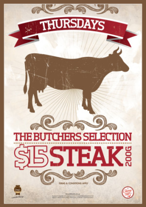 The Butchers Selection